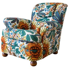 Josef Frank 336 Armchair for Svenskt Tenn