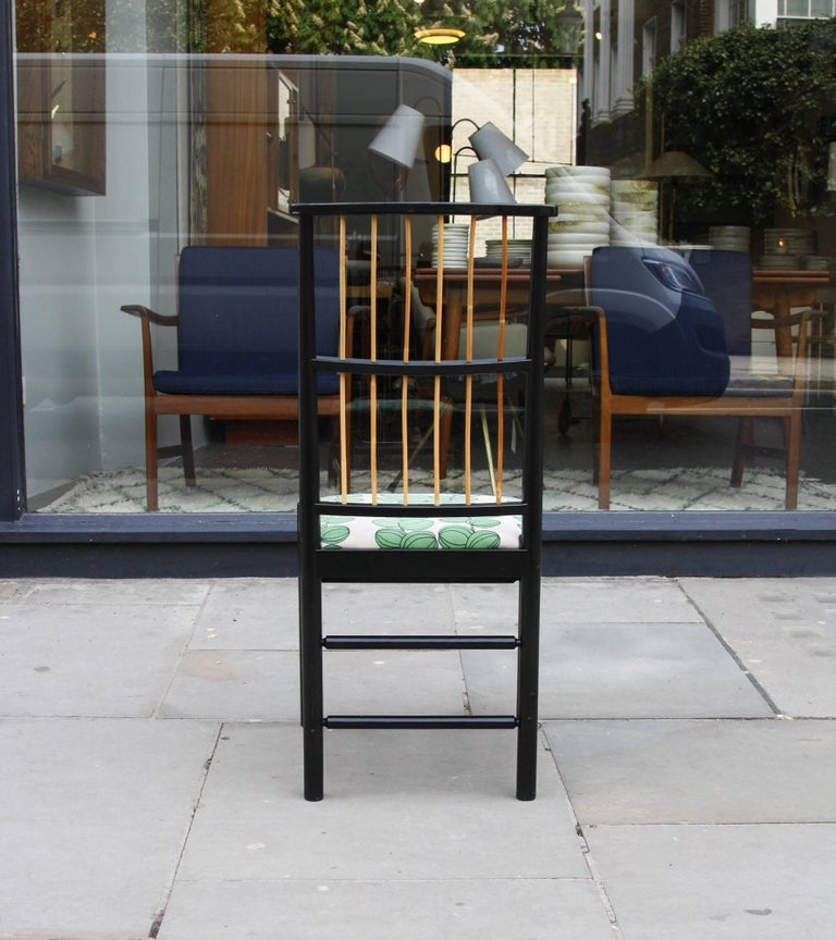 Josef Frank Chair 2025 In Excellent Condition For Sale In London, GB