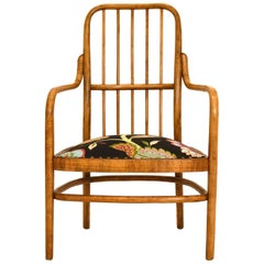 Josef Frank Chair Thonet, Vienna, 1929