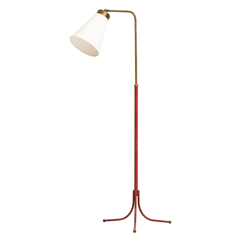 Floor Lamp Model 1842