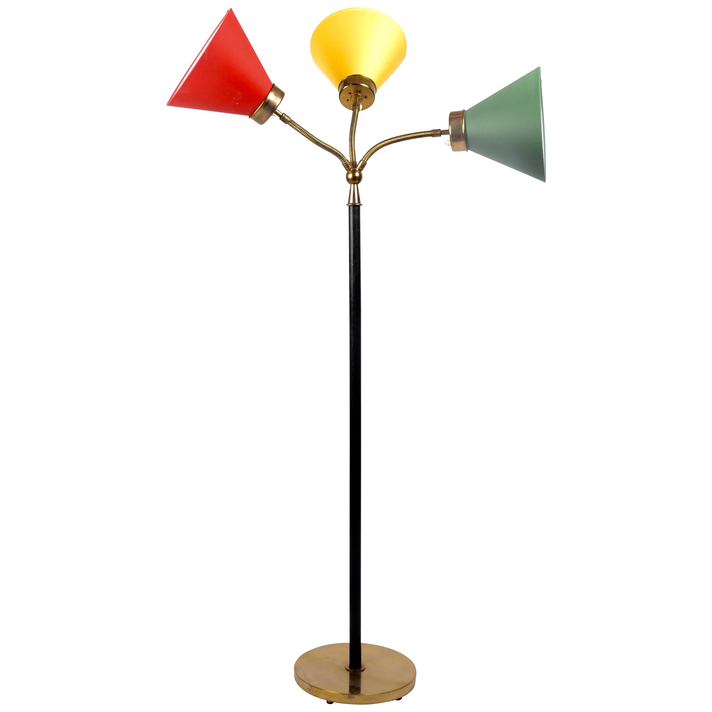 Floor Lamp Model G2431