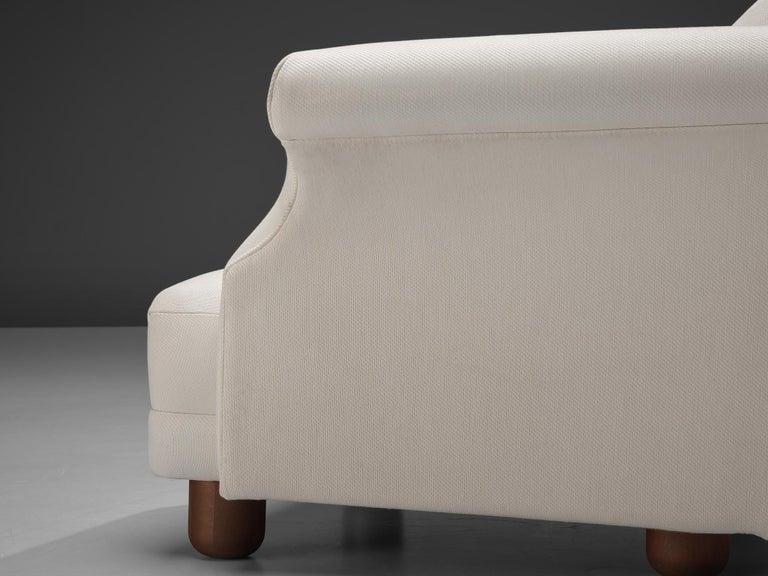 Josef Frank forSvenskt Tenn Pair of 'Liljevalchs' Lounge Chairs For Sale 4