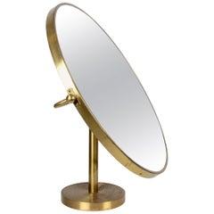 Josef Frank, Table Mirror ´2214´ Firma Svenskt Tenn, 1930s-1940s