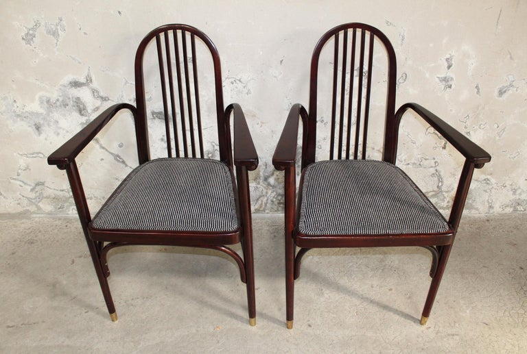 Josef Hoffmann, Jacob and Joseph Kohn Edition, circa 1910 In Excellent Condition For Sale In Grenoble, FR