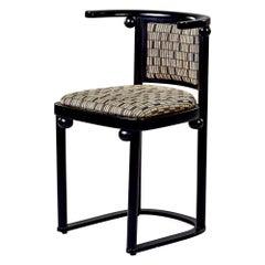 Josef Hoffmann Bentwood Fledermaus Chair