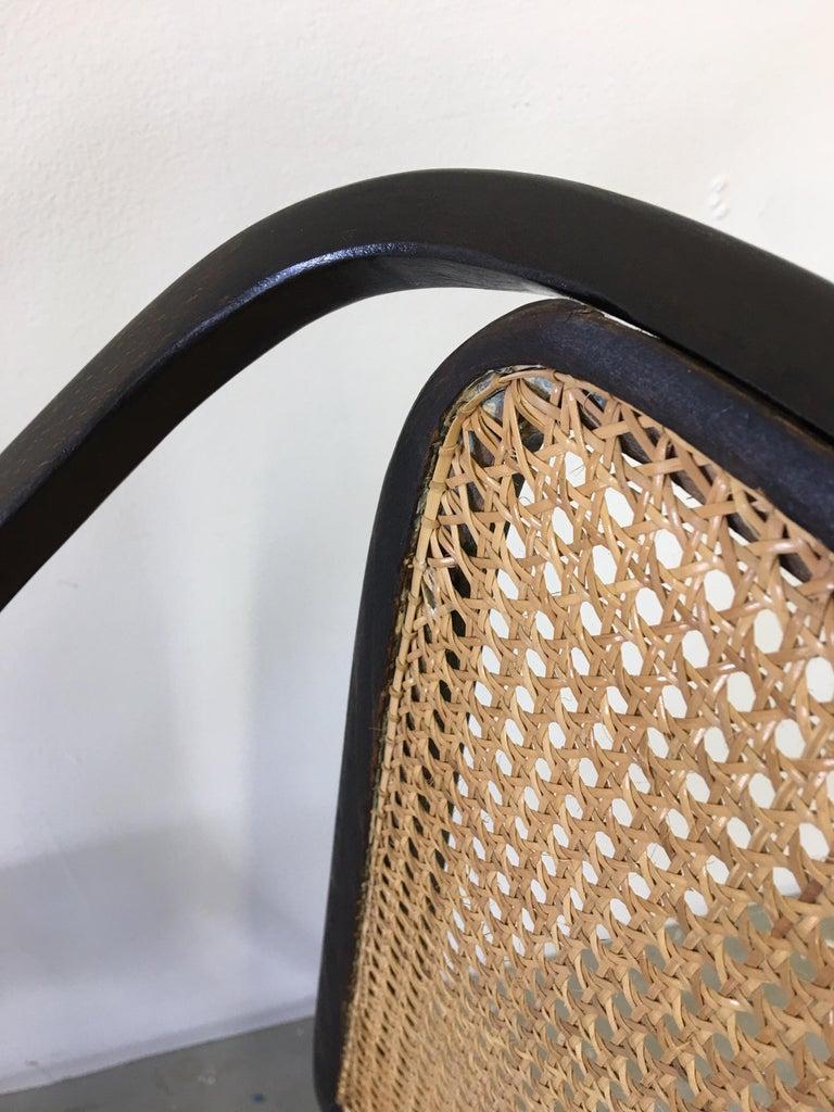 Josef Hoffmann Chair for Jacob and Josef Kohn Furniture For Sale 4