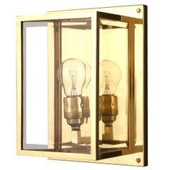 Josef Hoffmann Jugendstil Lantern Re- Edition