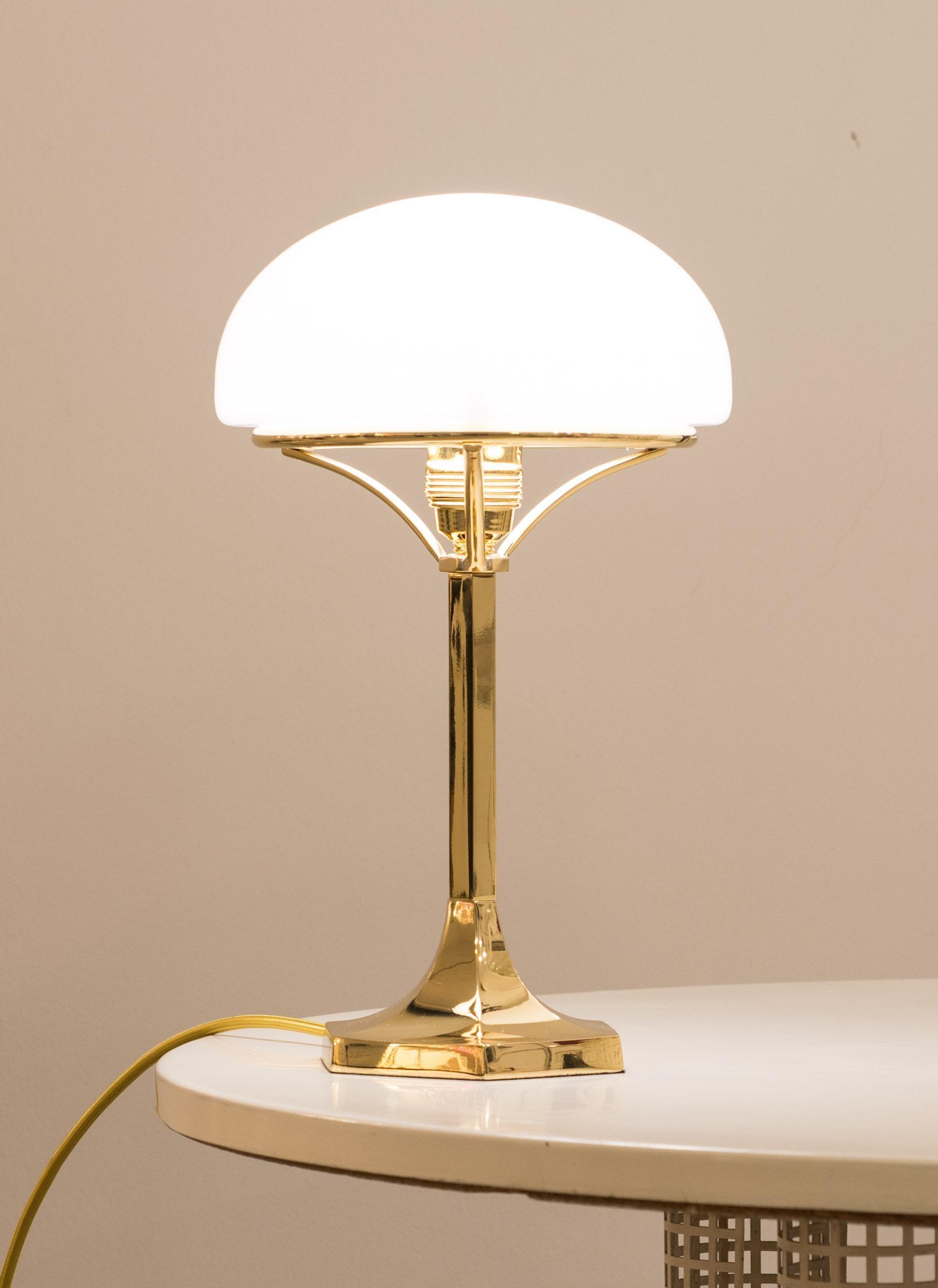 Table Lamp Re Edition, Woka Lamps