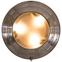 Josef Hoffmann&Wiener Werkstatte Ceiling Lamp Villa Gallia Primavesi, Re-Edition