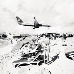 Jet Airliner #74 - St. Maarten