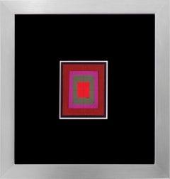 """""""Concentric Squares"""""""