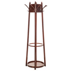 Josefman Hoffmann Coatrack