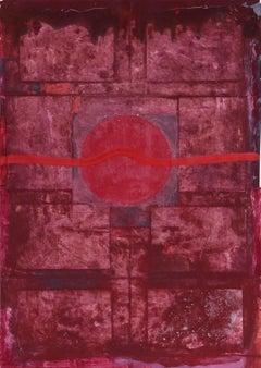 Forma Sobre Forma, 1968, Mixed Media by Josep Grau Garriga