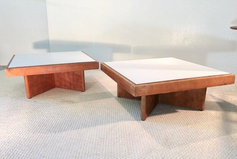 Josep Lluis Sert Tables For Sale 4