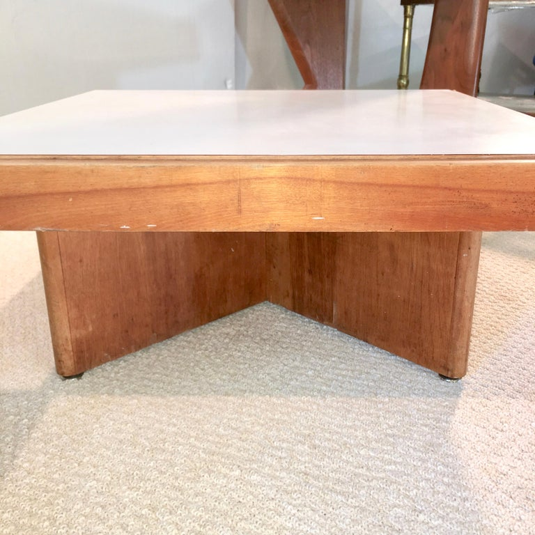 Josep Lluis Sert Tables For Sale 6