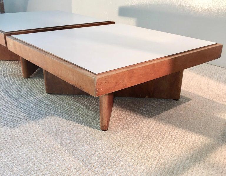 Mid-20th Century Josep Lluis Sert Tables For Sale