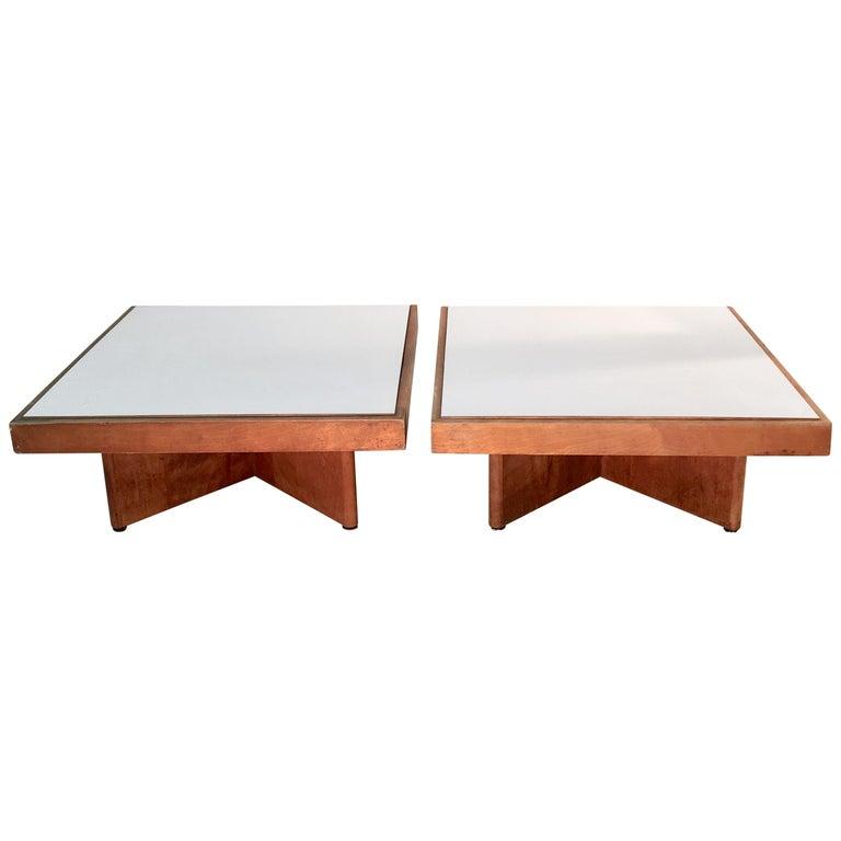 Josep Lluis Sert Tables For Sale
