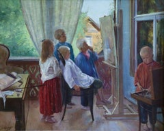 The Young Artists