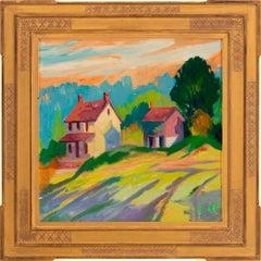 """""""Farm House, Solebury"""""""