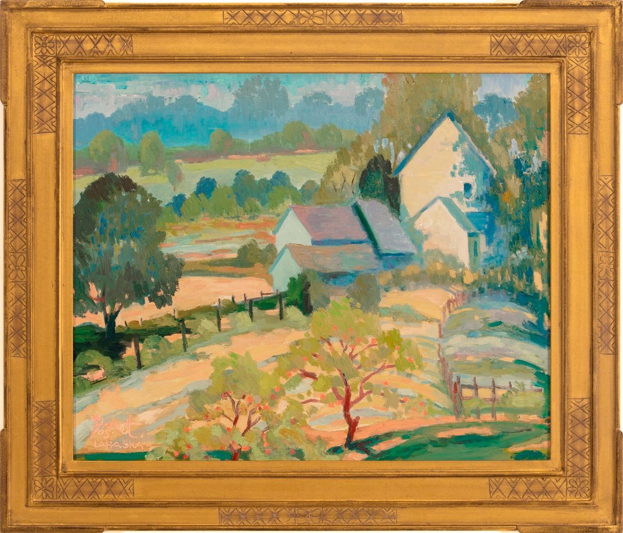 """""""Forest Grove Farm"""""""