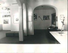 Defence of Nature - 1980s - Joseph Beuys - Photo - Contemporary Art
