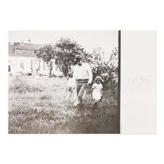 In Ilverich roch es damals noch nach Gras, Conceptual Art, Performance Art