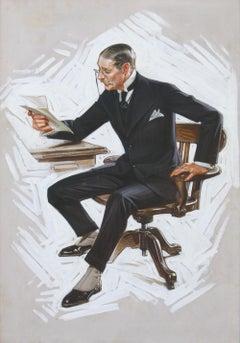 Kuppenheimer Man