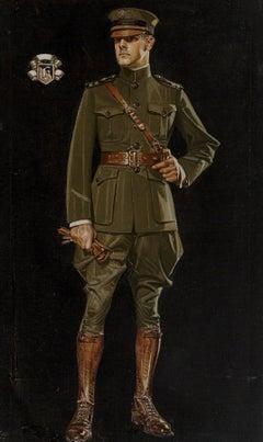 Soldier's Pride, House of Kuppenheimer Advertisement