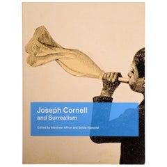 Joseph Cornell and Surrealism by Matthew Affron, 1st Ed