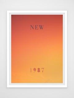 New 1987