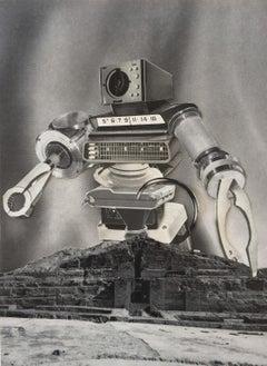 Restoration Robot
