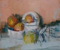 Mangos Still Life no.4