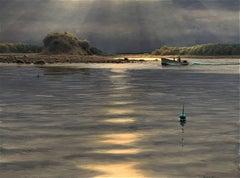 Changing Light, Peddocks Island