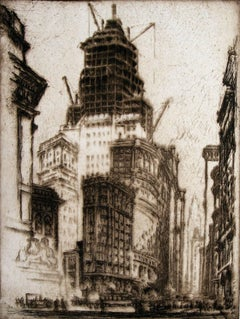 Standard Oil Building.