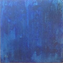 Blue#1, Painting, Acrylic on Canvas