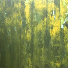 In the Mangroves, Painting, Acrylic on Canvas