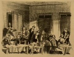 Early Speakeasy (Evolution of the Speakeasy #1)