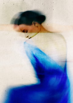 Nothing Left by Josephine Cardin -Contemporary mixed media photography diasec