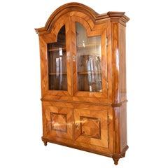 Josephine Display Cabinet, Cherry, Austria, 1780