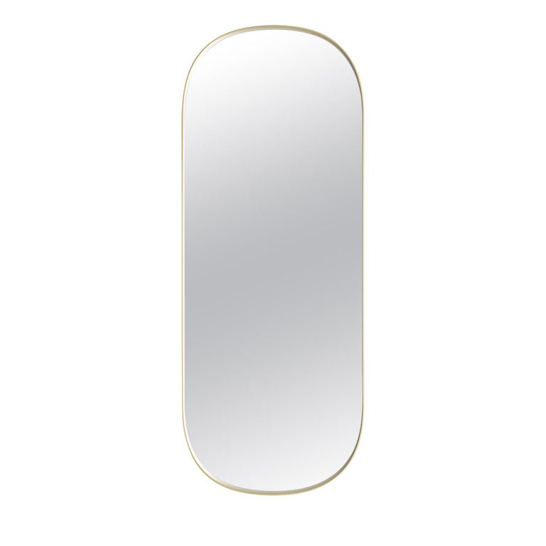 Josephine Rectangular Mirror For Sale