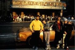 Beastie Boys & Rick Rubin