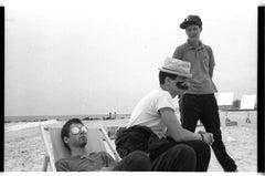 The Beastie Boys, 1984