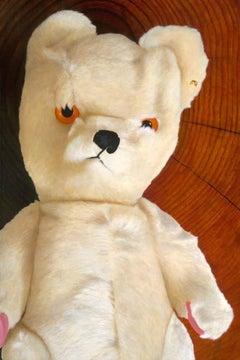 """Bear"", Acrylic Painting"