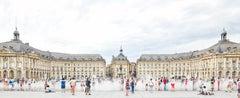 Dreaming of Bordeaux, Joshua Jensen-Nagle, Archival Inkjet Print
