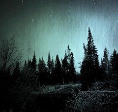 Lonely Nights, Joshua Jensen-Nagle, Archival Inkjet Print