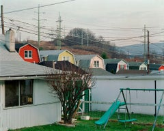 Untitled (Another Six Houses)