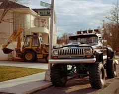Untitled (Monster Truck)