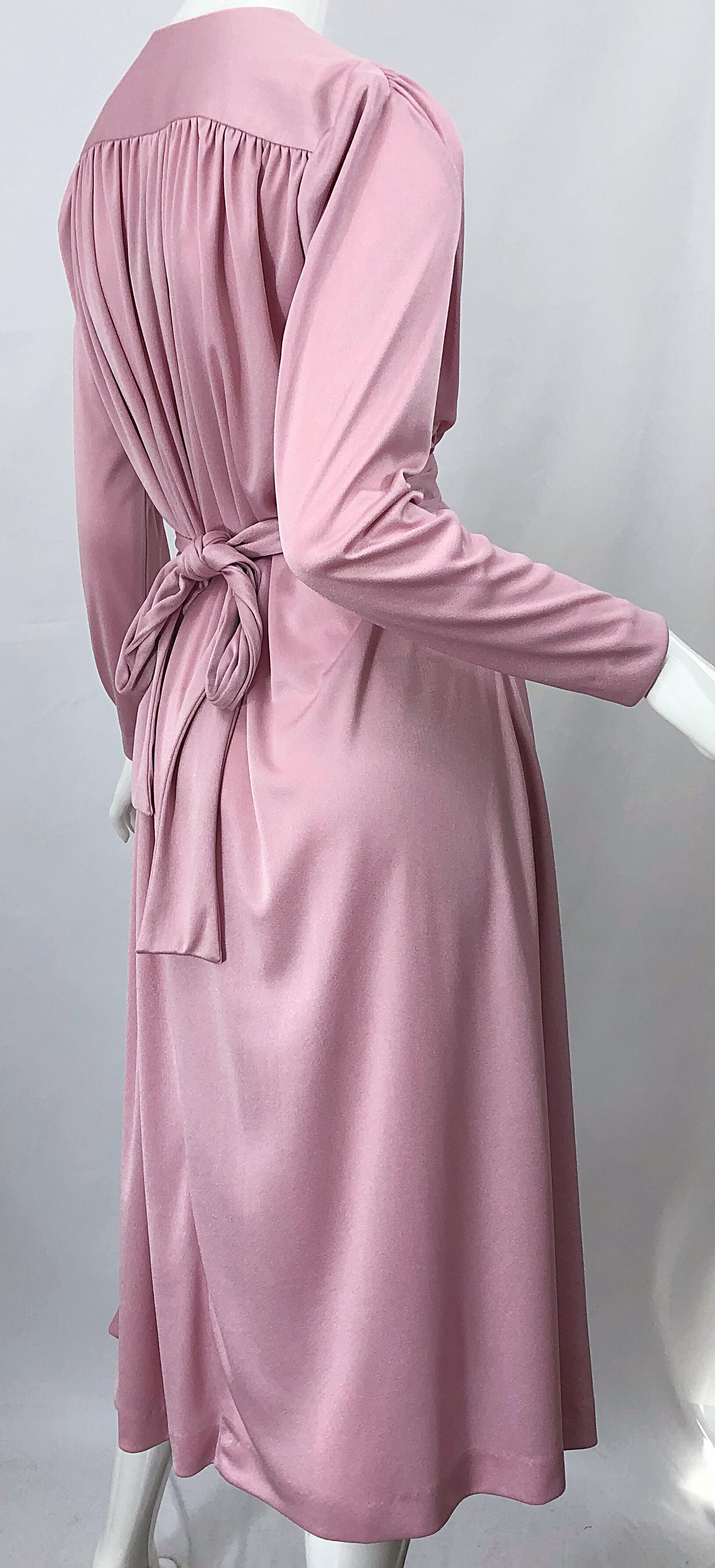 Sensational 1970\u2019s quintessential disco days rhinestone sunburst dress by Joy Stevens knit 70\u2019s dress 70s black dress