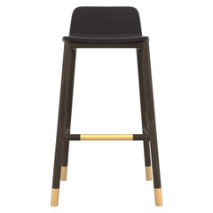 Joyce Bar Stool by Libero Rutilo