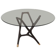 Joyce Round Dining Table